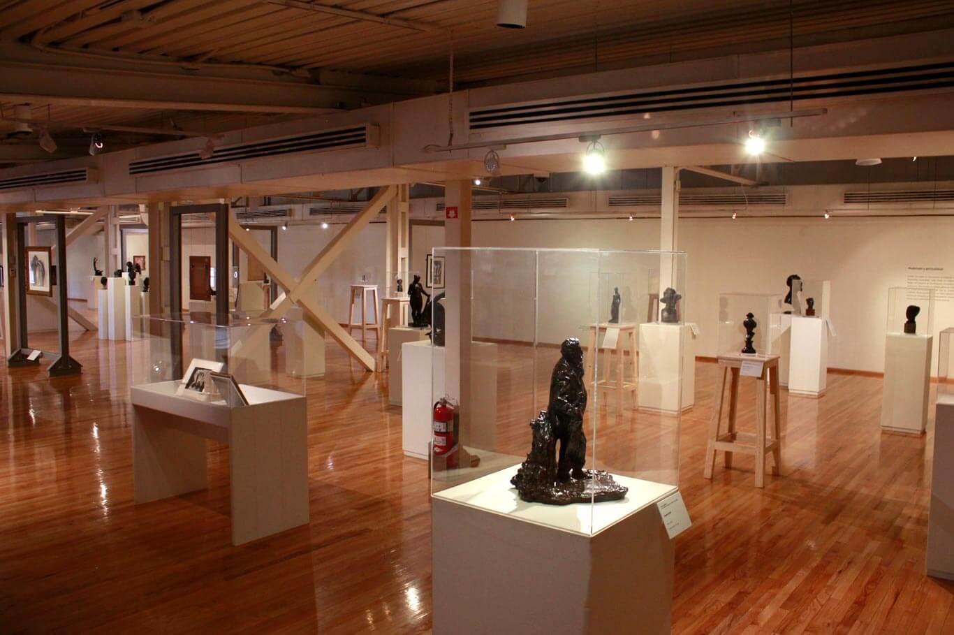 Museo Soumaya Plaza Loreto (Interior_5)