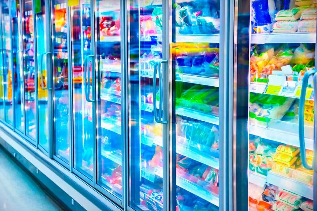 Control de humedad en refrigeradores